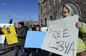 free-libya